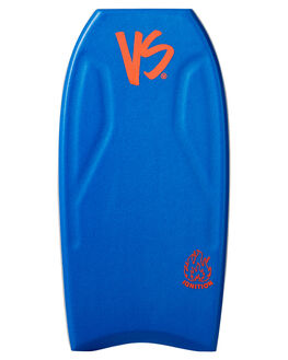 ROYAL BLUE FLURO RED BOARDSPORTS SURF VS BODYBOARDS BOARDS - V19IGNITE40RBRBLUR