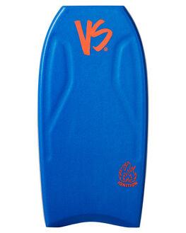 ROYAL BLUE FLURO RED BOARDSPORTS SURF VS BODYBOARDS BODYBOARDS - V19IGNITE40RBRBLUR