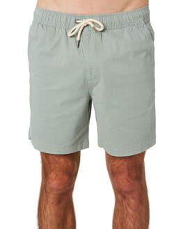 MOSS MENS CLOTHING ACADEMY BRAND SHORTS - 20S602MOS