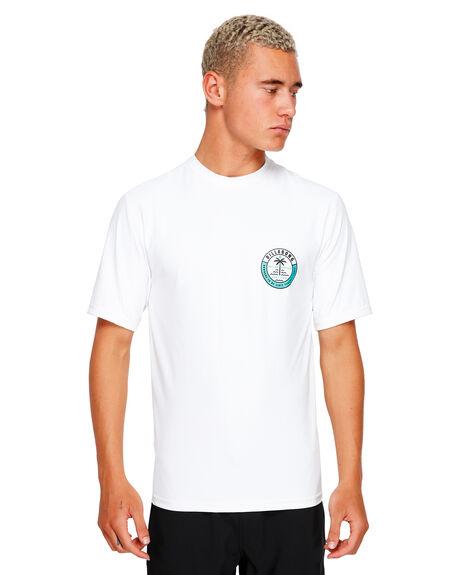 WHITE BOARDSPORTS SURF BILLABONG MENS - BB-9791508-WHT
