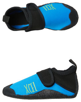 ELECTRC BLUE BOARDSPORTS SURF XCEL BOYS - ANK18817BEB