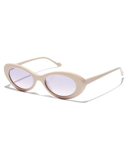 BLUSH WOMENS ACCESSORIES SUNDAY SOMEWHERE SUNGLASSES - SUN500610550
