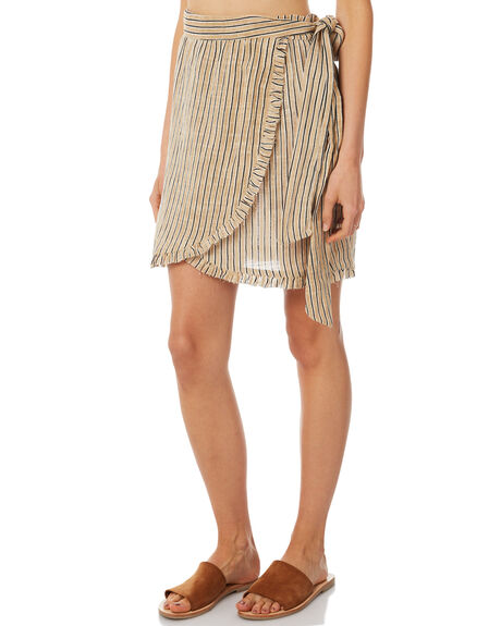 NEWSAND OUTLET WOMENS RUE STIIC SKIRTS - SA186-NS-YSAND