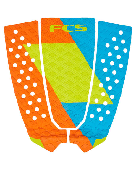TROPIC PUNCH BOARDSPORTS SURF FCS TAILPADS - FFTG2TPNCH
