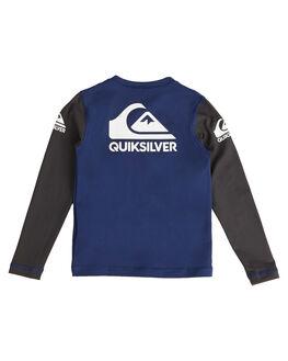 MEDIEVAL BLUE BOARDSPORTS SURF QUIKSILVER TODDLER BOYS - EQKWR03037BTE0