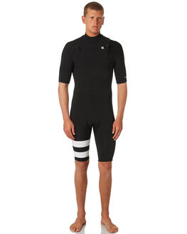 BLACK BOARDSPORTS SURF HURLEY MENS - 890922010