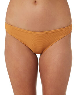 GINGER WOMENS SWIMWEAR RHYTHM BIKINI BOTTOMS - SWM00W-S126GIN