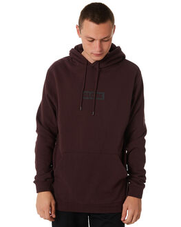 WINE MENS CLOTHING GLOBE JUMPERS - GB01833006WINE
