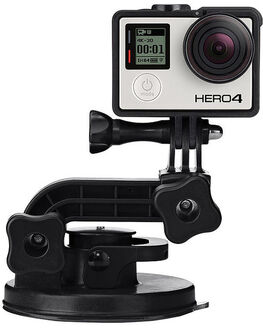 BLACK MENS ACCESSORIES GOPRO AUDIO + CAMERAS - AUCMT-302BLK