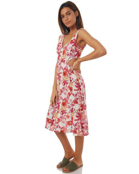SAMBA WOMENS CLOTHING O'NEILL DRESSES - 44216014SAM