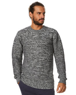 GREY MENS CLOTHING RIP CURL KNITS + CARDIGANS - CSWDC10080