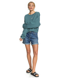 NORTH ATLANTIC WOMENS CLOTHING ROXY JUMPERS - ERJFT04158-BMZ0