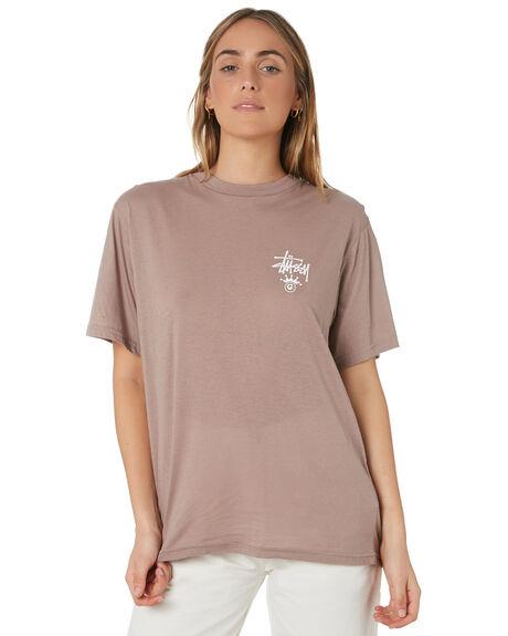 ATMOSPHERE WOMENS CLOTHING STUSSY TEES - ST191005ATM