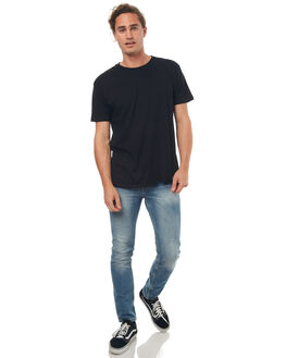 DAISY CHAIN DX MENS CLOTHING LEVI'S JEANS - 05510-0727DAIS
