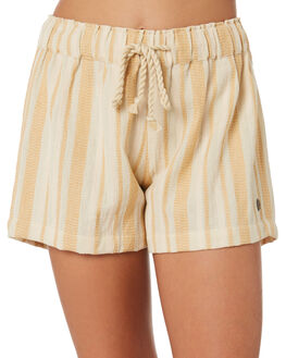 PINK KIDS GIRLS RIP CURL SHORTS + SKIRTS - JWAAY10020