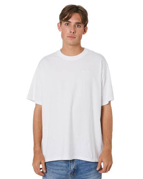 WHITE MENS CLOTHING LEVI'S TEES - 39856-0007