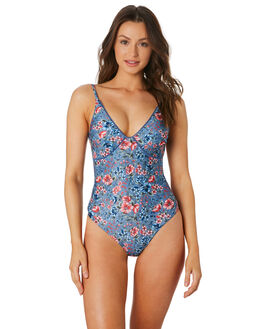 CUBANA ROSE OUTLET WOMENS NINE ISLANDS ONE PIECES - M8201332CUBRS