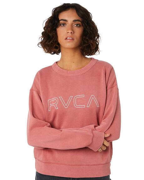 CHAI WOMENS CLOTHING RVCA JUMPERS - R293156CHA
