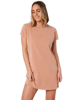BRONZE WOMENS CLOTHING ALL ABOUT EVE DRESSES - 6444062BRNZ