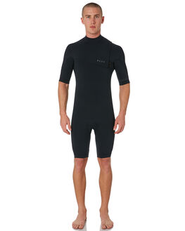 BLACK BOARDSPORTS SURF PEAK MENS - PQ607M0090
