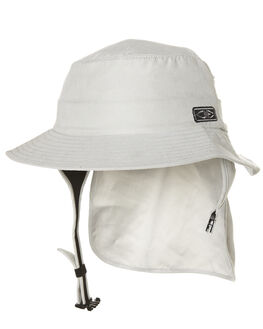 GREY SURF ACCESSORIES OCEAN AND EARTH SURF HATS - SMHA02GNW