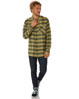 FOREST NIGHT MENS CLOTHING BURTON SHIRTS - 140531966