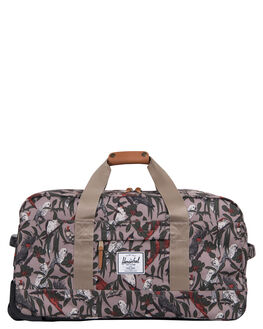 BRINDLE PARLOUR MENS ACCESSORIES HERSCHEL SUPPLY CO BAGS - 10296-01642-OSBRIN