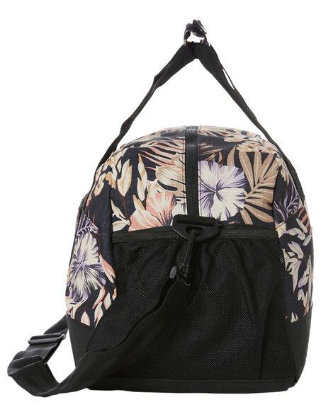 BLACK WOMENS ACCESSORIES RIP CURL BAGS + BACKPACKS - LTRLI10090