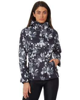 LATE BLOOMER WOMENS CLOTHING THE NORTH FACE JACKETS - NF0A2VCQYBFLBLOO