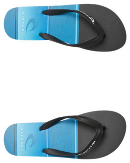 NAVY MENS FOOTWEAR RIP CURL THONGS - TCTA190049