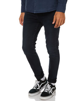 IRON MENS CLOTHING NEUW JEANS - 323712783