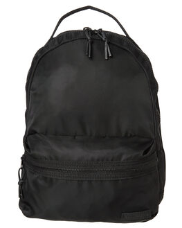 BLACK OUTLET WOMENS CONVERSE BAGS + BACKPACKS - 10006385BLK