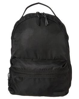 BLACK WOMENS ACCESSORIES CONVERSE BAGS + BACKPACKS - 10006385BLK