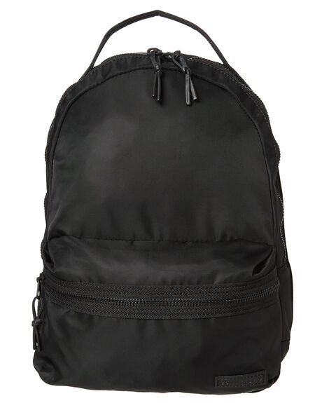 BLACK WOMENS ACCESSORIES CONVERSE BAGS + BACKPACKS - 10006385BLK