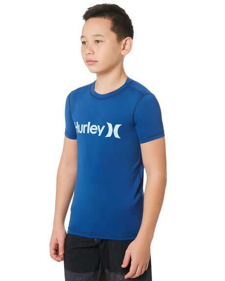 BLUE FORCE BOARDSPORTS SURF HURLEY BOYS - AO2232474