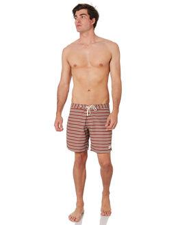 HAVANA MENS CLOTHING RHYTHM BOARDSHORTS - JUL19M-TR07-HAV