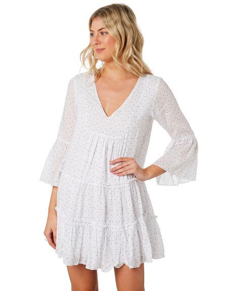 TOTEM POLKA OUTLET WOMENS MLM LABEL DRESSES - MLM681DTPLK
