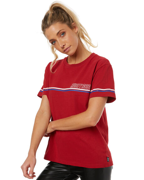 PEPPER WOMENS CLOTHING RUSTY TEES - TTL0922PEP