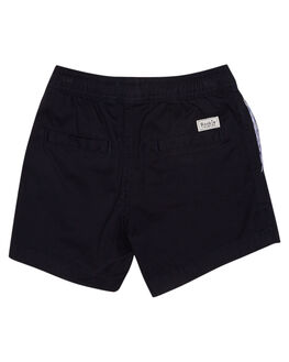 NAVY KIDS TODDLER BOYS ROOKIE BY THE ACADEMY BRAND SHORTS - R19S606NVY
