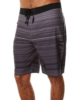 BLACK MENS CLOTHING HURLEY BOARDSHORTS - MBS000729000A