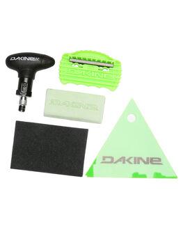 BLACK SNOW HARDWARE DAKINE  - 10001583BLK