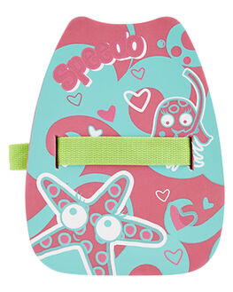 PINK KIDS TODDLER GIRLS SPEEDO ACCESSORIES - 8-069479304PNK
