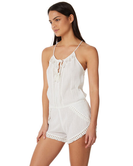VANILLA OUTLET WOMENS RIP CURL PLAYSUITS + OVERALLS - GDRCH80174