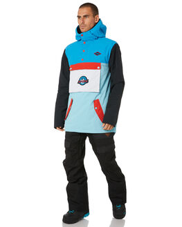 SWEDISH BLUE BOARDSPORTS SNOW RIP CURL MENS - SCJDO44958
