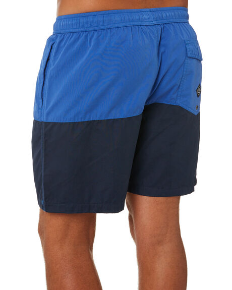 BLUE OUTLET MENS SWELL BOARDSHORTS - S5184251BLUE