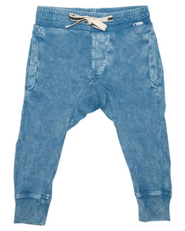 ACID BLUE KIDS TODDLER BOYS MUNSTER KIDS PANTS - MK172PA02ABLU