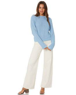 SKY WOMENS CLOTHING NUDE LUCY KNITS + CARDIGANS - NU238939SKY