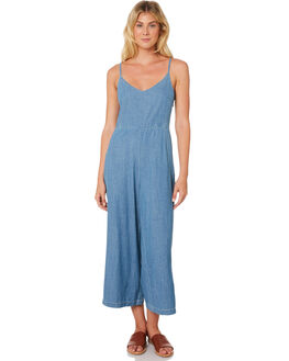 PALE BLUE OUTLET WOMENS MINKPINK PLAYSUITS + OVERALLS - MD1802952PBLU