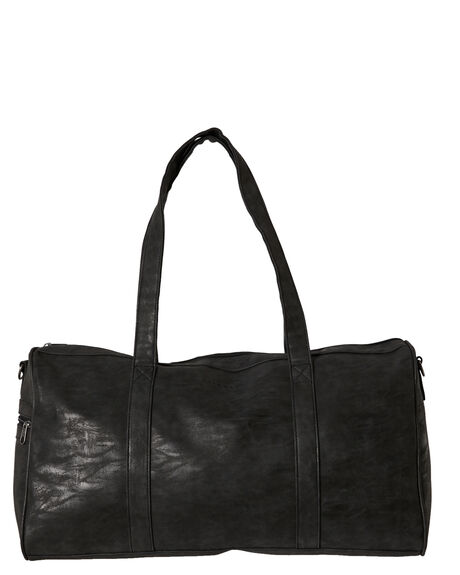 BLACK WOMENS ACCESSORIES RIP CURL BAGS + BACKPACKS - LTRKH10090