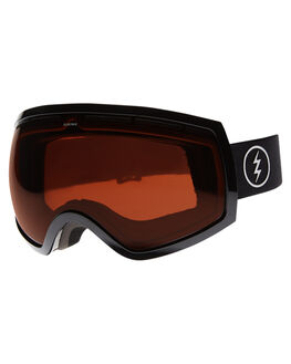 GLOSS BLK BROSE SNOW ACCESSORIES ELECTRIC GOGGLES - EG0516109BRSE